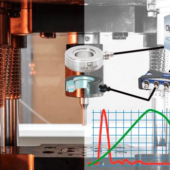 Thumbnail Sensor- und Messkettenqualifizierung für die Überwachung schnelllaufender Blechumformprozesse