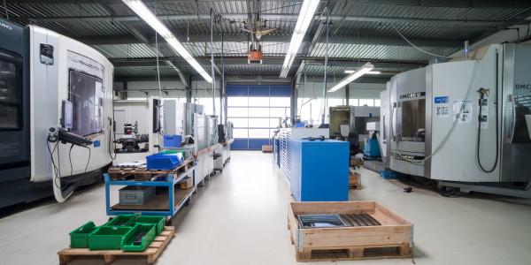 Thumbnail Mit digitalem Datenmanagement zur papierlosen Produktion III