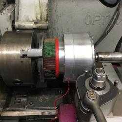 Thumbnail Selbst-adaptierender Produktionsprozess III