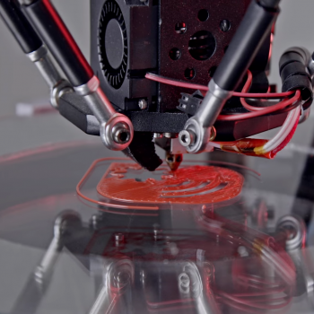 Thumbnail Video: Künstliche Intelligenz in der Fertigung